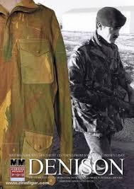 Detailed And Unique Book About British Airborne Denison Smocks -