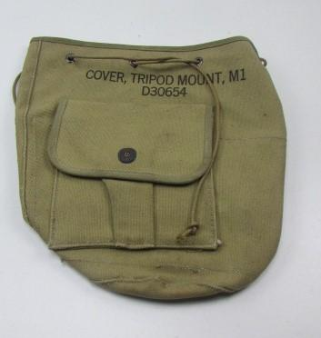 U.S. M1 50 Cal  Tripod Mount Cover - Unissued Condition